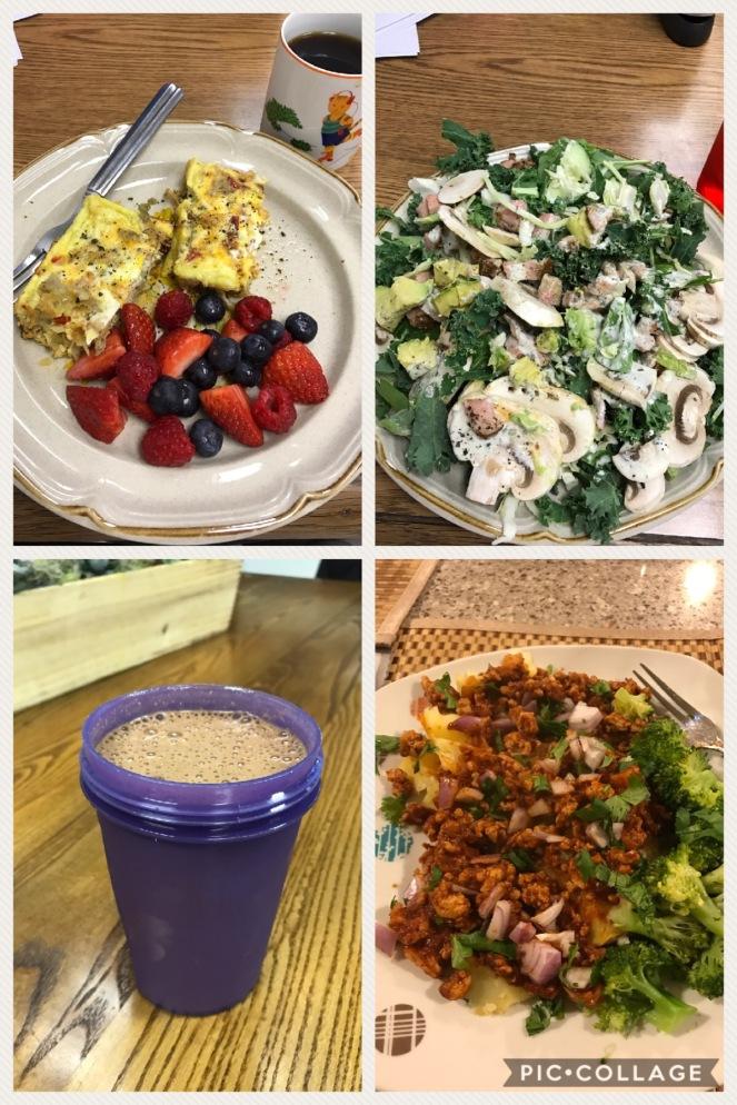 3-30 meals